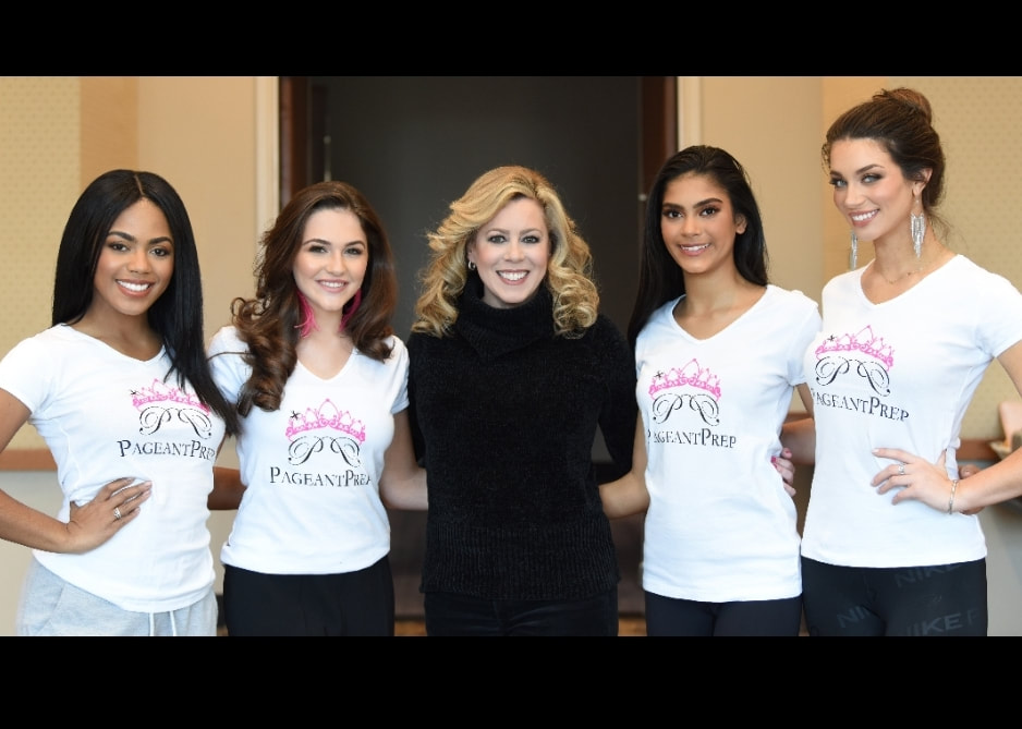 EKW and Miss and Teen Rhode Island USA and New Jersey USA